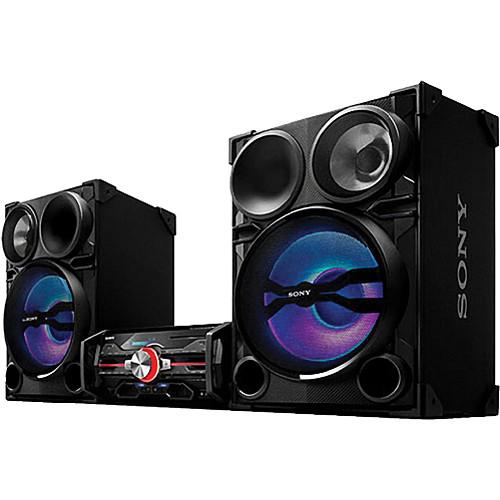 Sony LBT-SH2000 Mini Hi-Fi (SHAKE) w/ HCD-SH2000 & SS-SH2000P