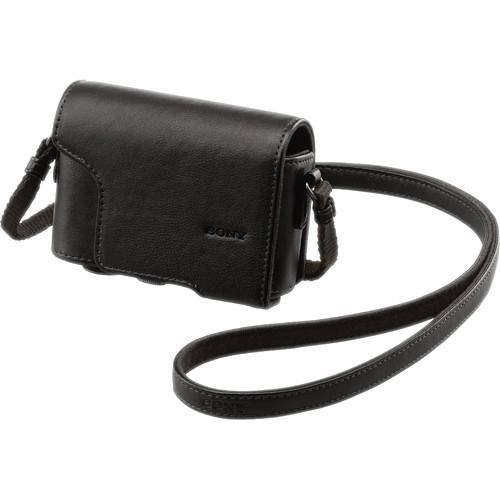 Sony LCJHK/B Carrying Case (Black)