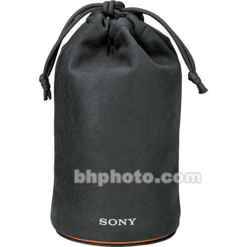 Sony LCL-140AM Lens Case