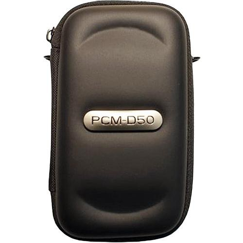 Sony LCPCMD50G Carrying Case