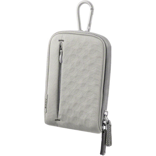 Sony LCSTWM/H Soft Carrying Case (Gray)