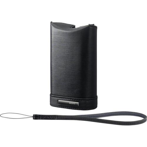 Sony LCSWM/B Carrying Case (Black)