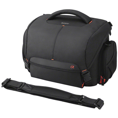 Sony System Carrying Case (Black)
