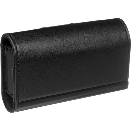 Sony LCS-TWJ/B Cyber-shot Camera Case for Sony T or W Series Digital Cameras