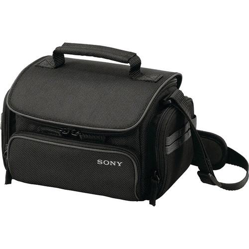 Sony LCS-U20 System Case, Medium