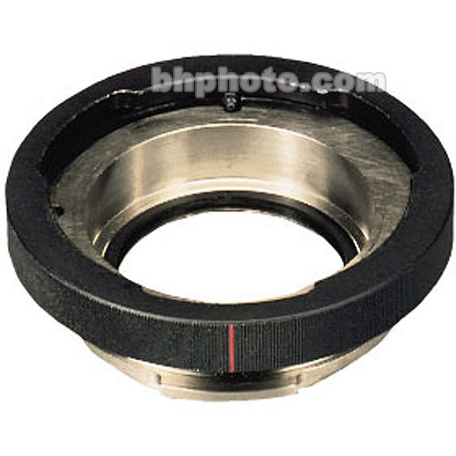 "Sony LO-32BMT 2/3"" to 1/2"" Lens Mount Adapter"