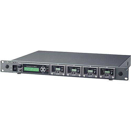 Sony MB-8N/9F Tuner Base