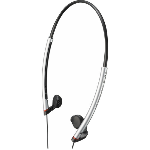 Sony MDR-AS35W In-Ear Sports Headphones