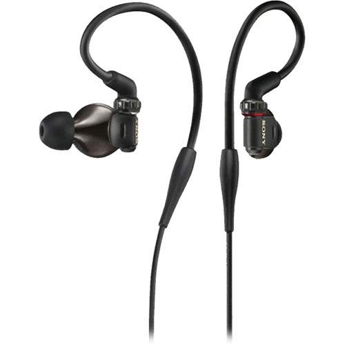 Sony MDR-EX1000 In-Ear Monitor Headphones