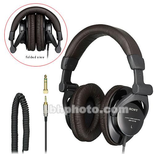 Sony MDR-V900HD - Stereo Studio Headphones
