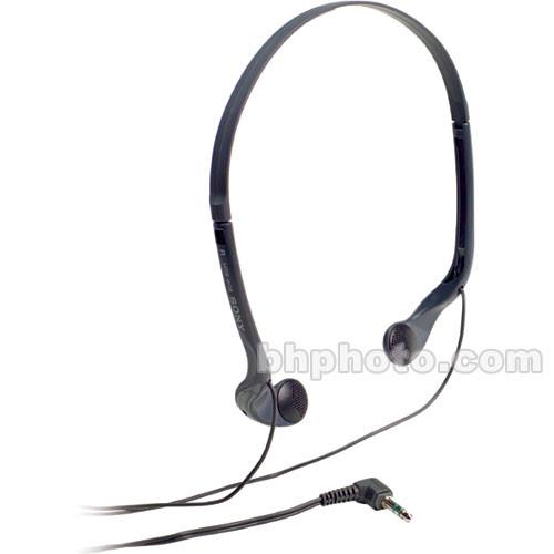 Sony MDR-W08L - Ultra-Lightweight Vertical In-Ear Headphones