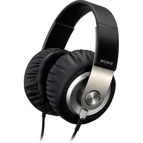 Sony MDR-XB700 Extra Bass Stereo Headphones