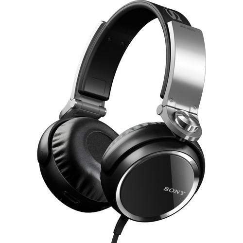 Sony MDR-XB800 Extra Bass Headphones