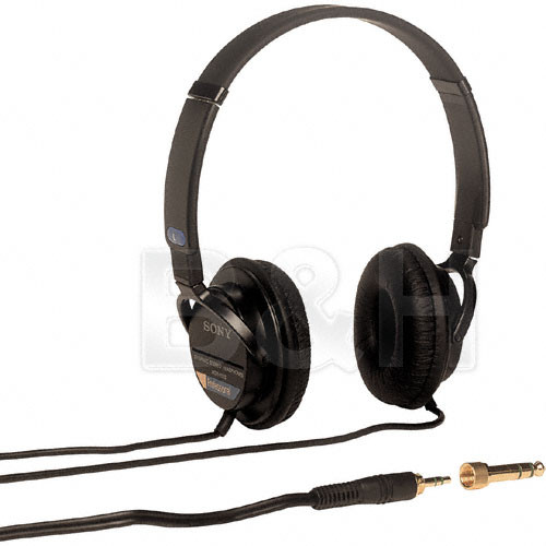 Sony MDR-7502 Headphone