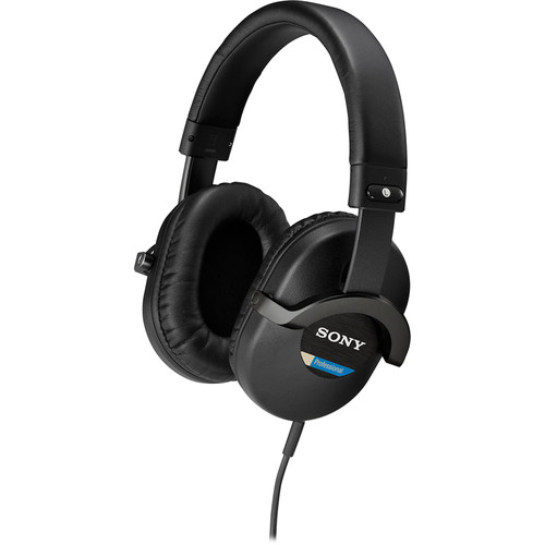 Sony MDR-7510 Closed-Back Studio Headphones