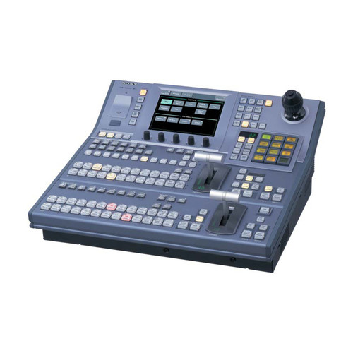 Sony MKS-2015 1.5 M/E Control Panel for MFS-2000