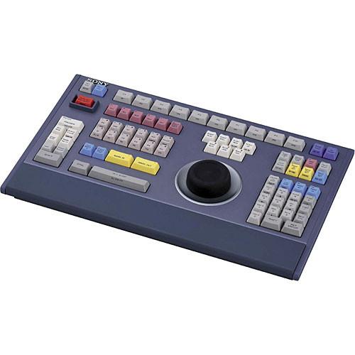 Sony MKS2050 Dedicated Type Editing Keyboard