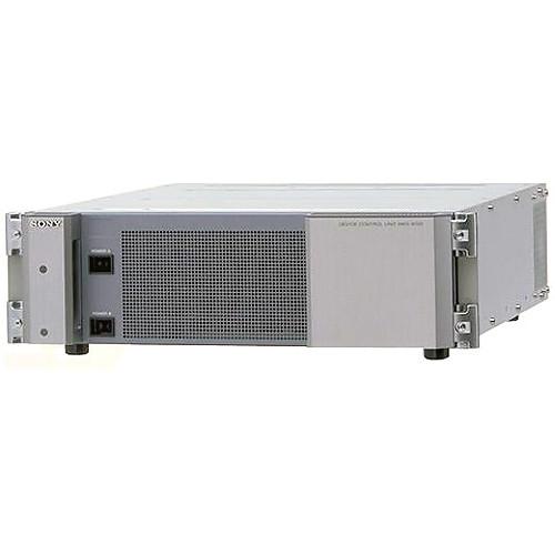Sony MKS-8700 Device Control Unit Processor