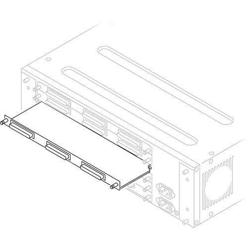 Sony MKS8701 Tally/GPI I/O Board