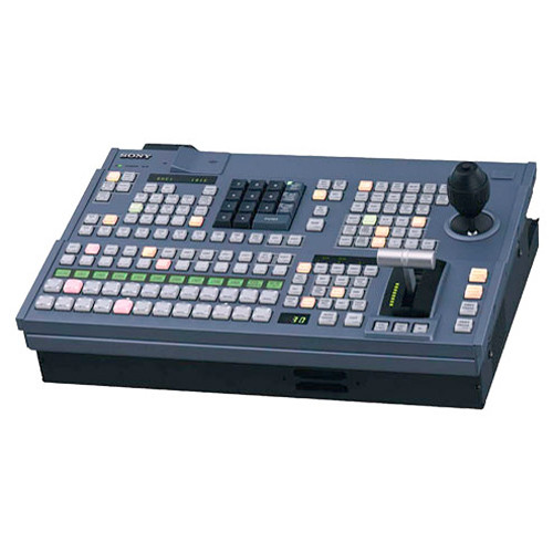 Sony MKS-9011A Control Panel with 1 M/E