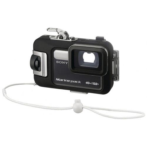 Sony MPK-THK Waterproof Case for Cyber-shot TX10 Camera