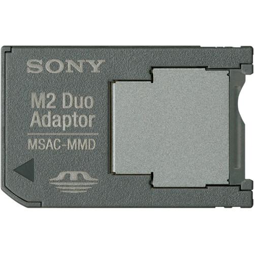 Sony M2 Duo Adaptor