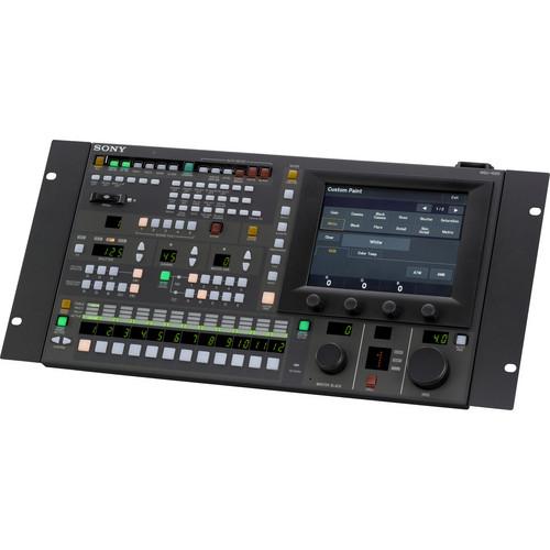 Sony MSU-1000 Master Setup Unit (Horizontal Type)