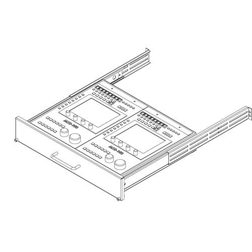 Sony Rackslide Drawer
