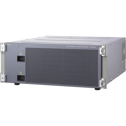 Sony MVS-6000 Multi-Format Production Switcher