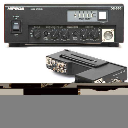 Sony NIPROS/S26 Multi Core Studio System