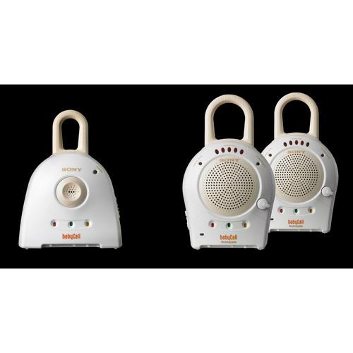 Sony 900MHz BabyCall Nursery Monitor