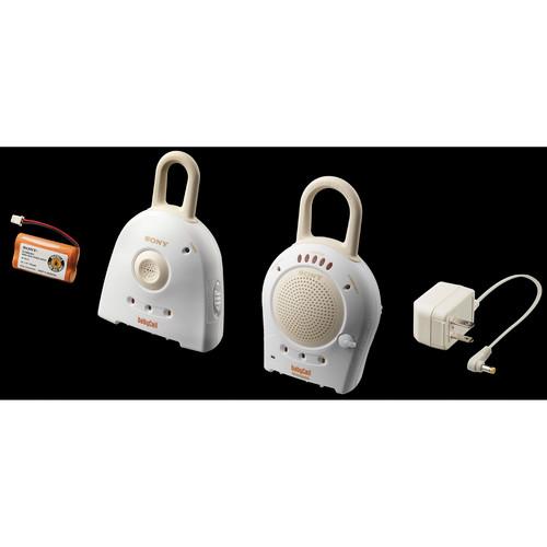 Sony NTM-910YLW 900MHz BabyCall Nursery Monitor