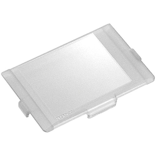 Sony PCK-LH3AM LCD Protector Cover Sheet