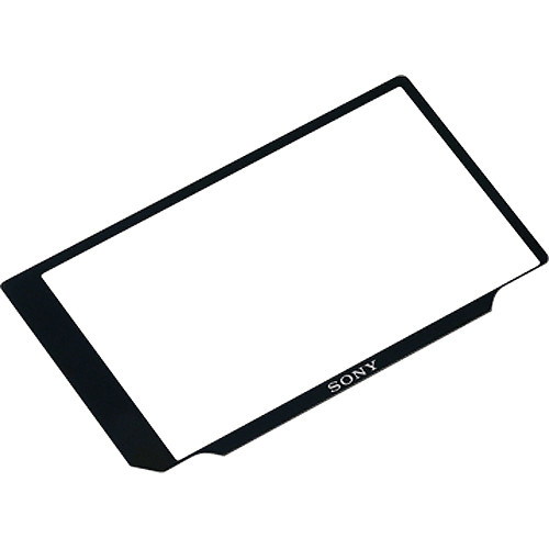 Sony LCD Protective Sheet for a65 DSLR