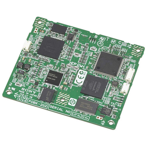 Sony MPEG TS Adapter Board