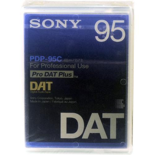 Sony PDP95C DAT Tape