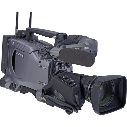 Sony PDW-510 XDCAM Camcorder
