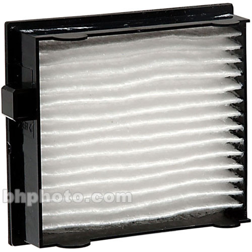 Sony PKHS10FL Replacement Air Filter