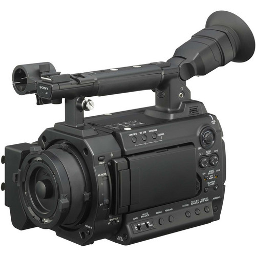 Sony PMW-F3L Super 35mm Full-HD Compact Camcorder