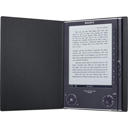 Sony PRS-505 Reader Digital Book (Dark Blue)