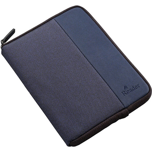 Sony Soft Case for Reader Pocket and Touch Edition (Blue)