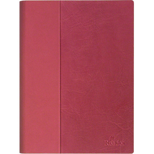 Sony Reader Wi-Fi Standard Cover (Red)
