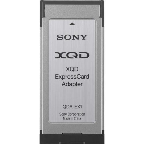 Sony XQD ExpressCard Adapter