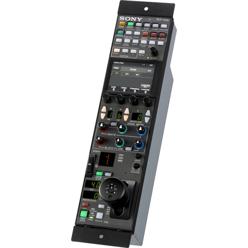 Sony RCP-1530 Slim Remote Control Panel (Joystick)