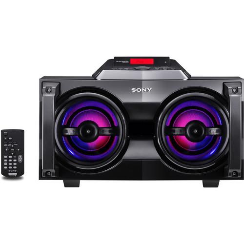 Sony RDH-GTK1i Hi-Fi Music System
