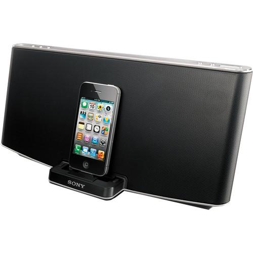 Sony RDP-X200IP Speaker Dock for iPod, iPhone & iPad