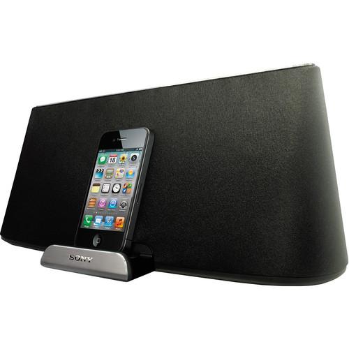 Sony RDP-XA700IP Dock for iPod/iPhone/iPad
