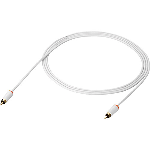 Sony RK-DVD24T Digital Audio Coaxial RCA Cable (8')