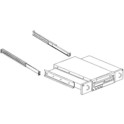 Sony RMMDSR20S Single Rackmount Kit
