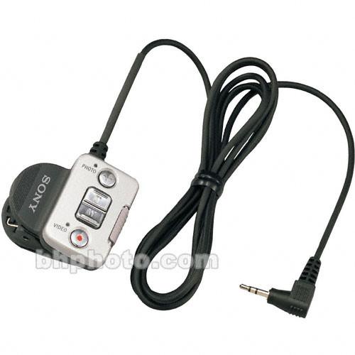 Sony RM-VD1 Remote Commander